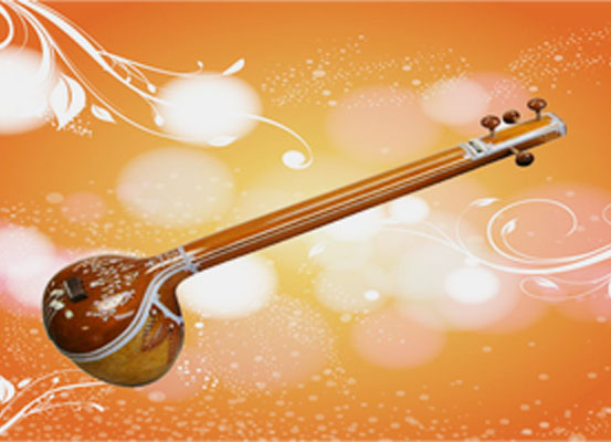 Devotion by Music