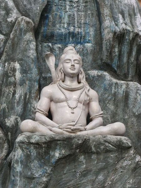 Lord Shiva - The Destroyer of Sorrows
