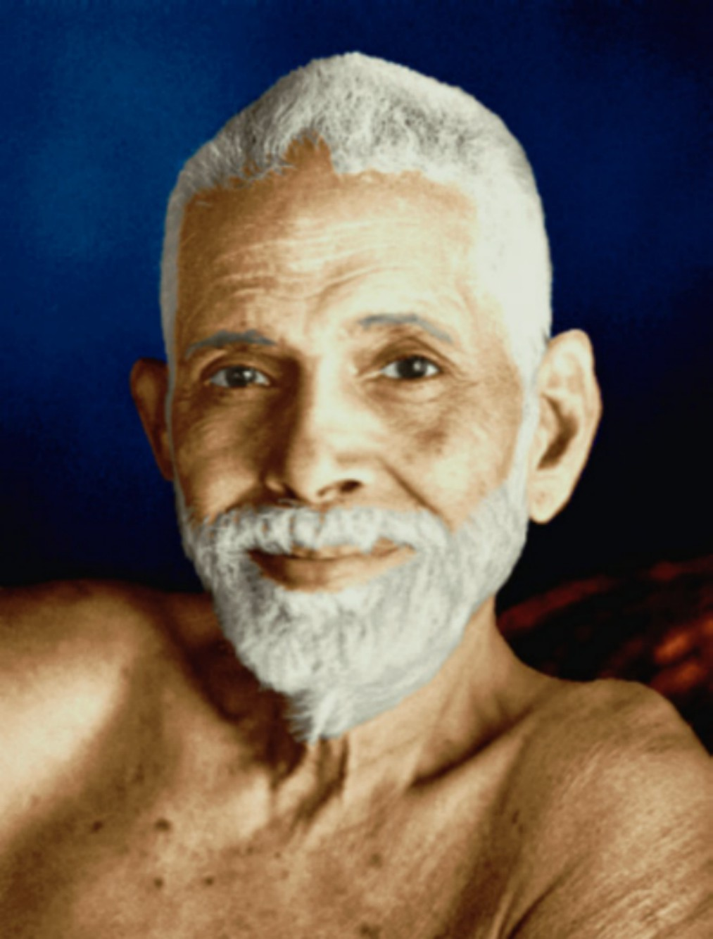 Sri Ramana Maharshi Teachings
