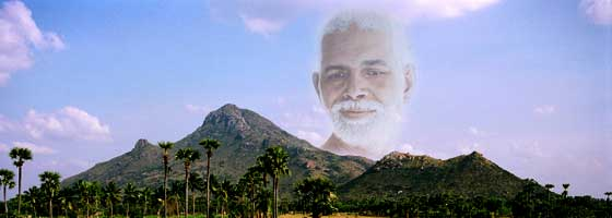 Sri Ramana Maharshi Guidance