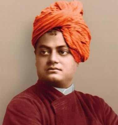Swami Vivekananda width=