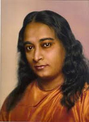 Sri Paramhansa Yogananda