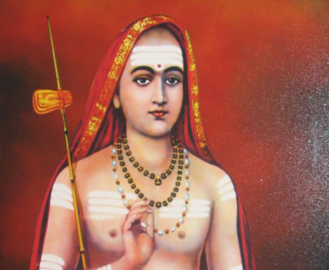 Sri Adi Sankara English