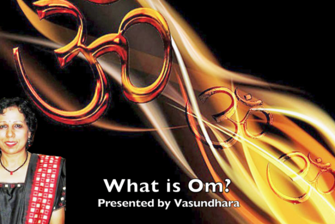 What is Om... Aum... ॐ... Video