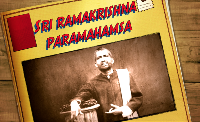 Sri Ramakrishna Teachings - Prelude Video