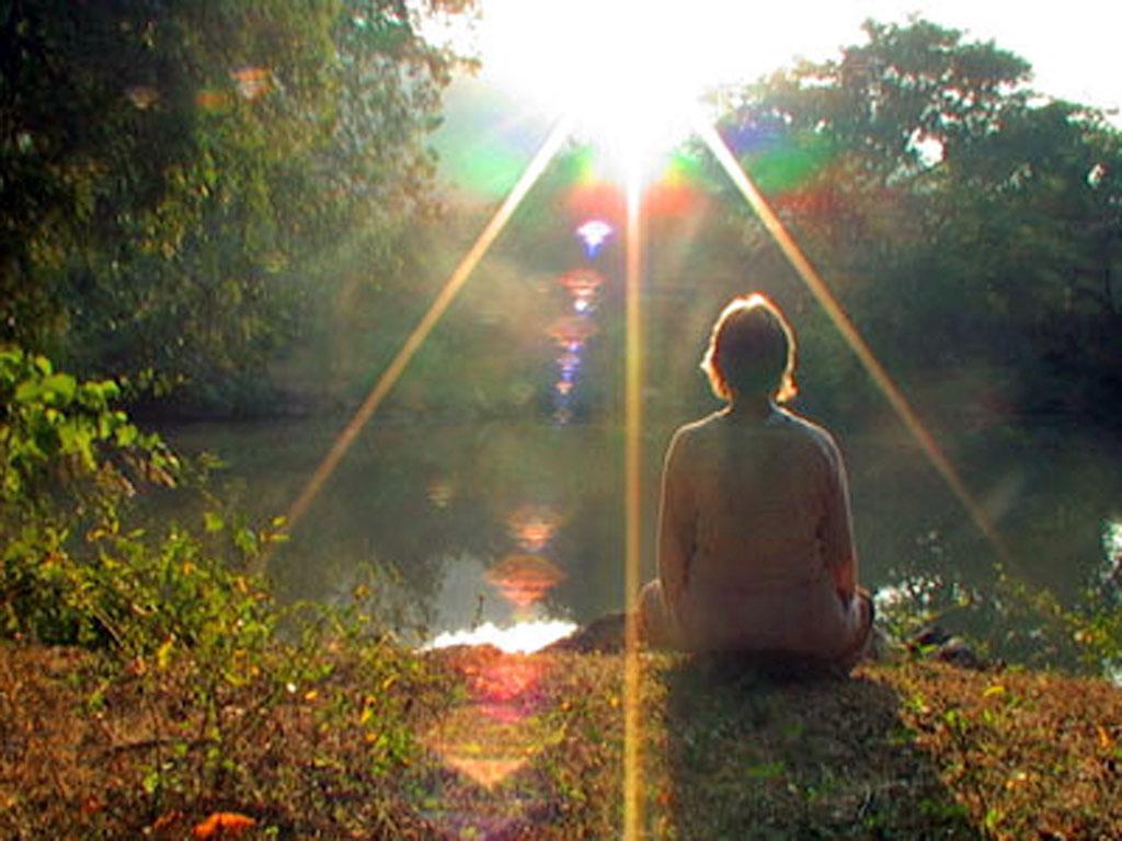 What is the purpose of Meditation - Nisargadatta