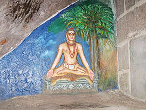 Sage Thayumanavar