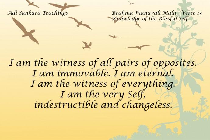 Brahma Jnaavali Quote 13