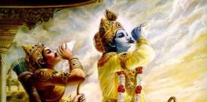 Bhagavad Geeta Chapter 1