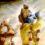 Bhagavad Geeta Chapter 1 Verses 1 – 10