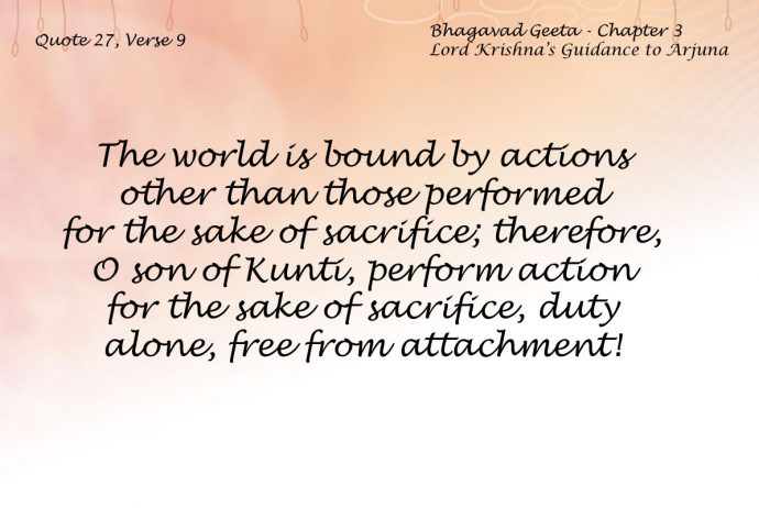 Geeta Quote 27 - C3 - V9
