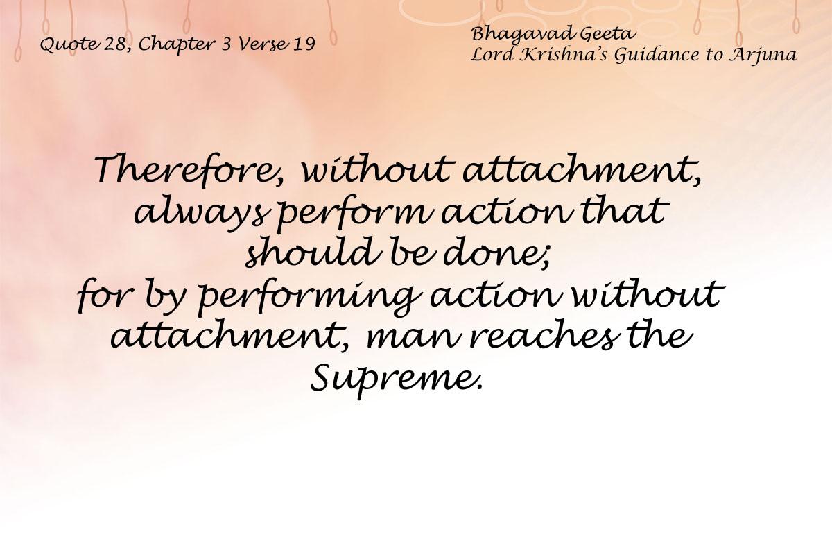 Geeta Quote 28 - C3 - V19