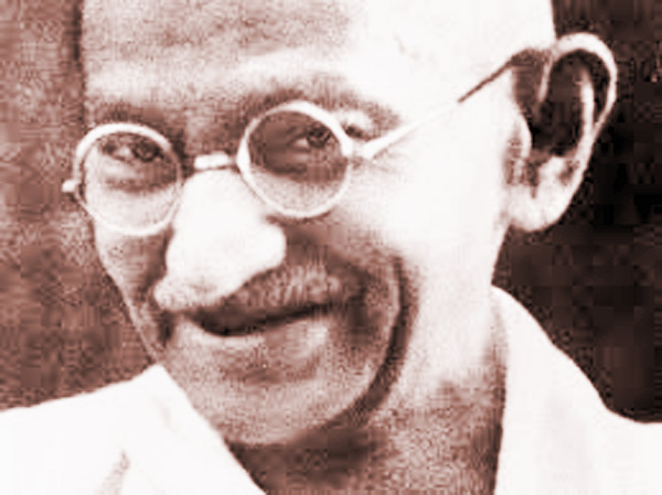 Self-Restraint Pathway to God – Gandhi