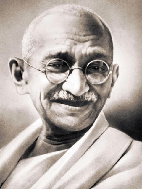 Mahatma Gandhi Quotes (Set 1) Video