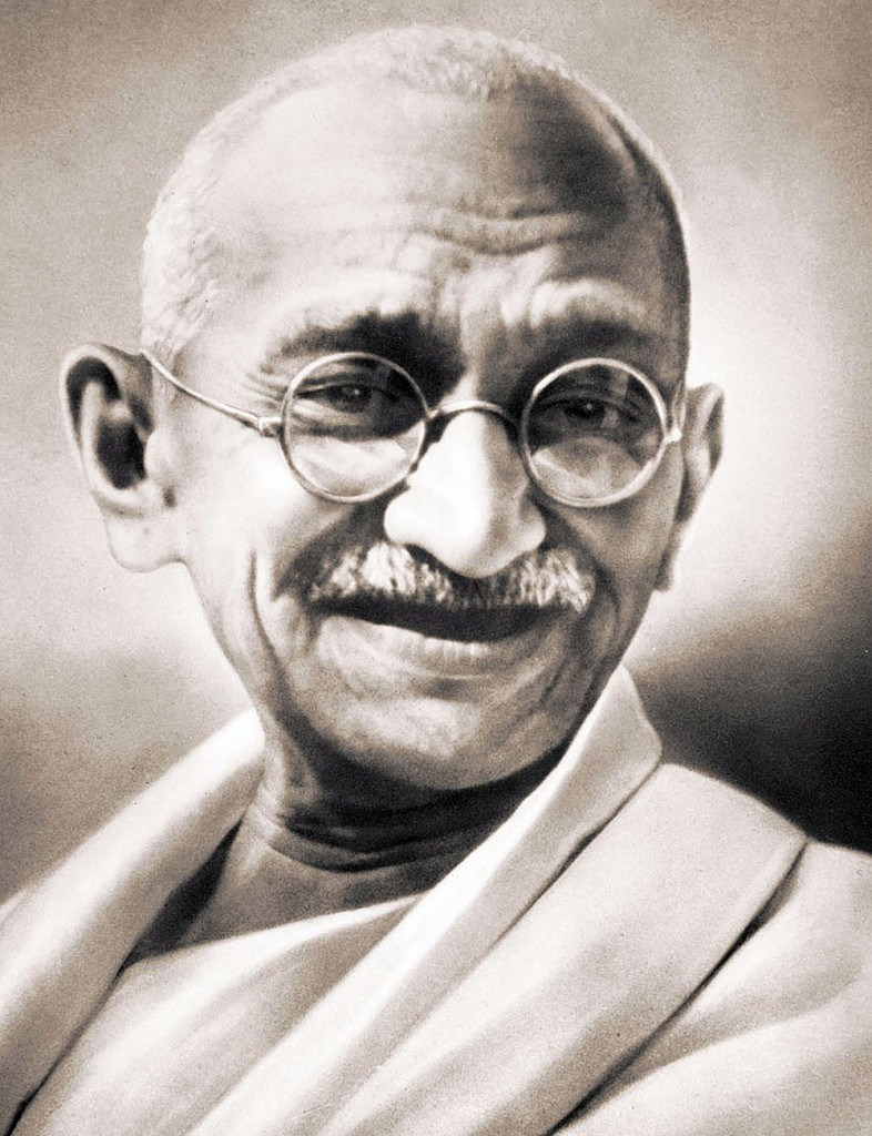 Mahatma Gandhi Quotes (Set 1) Video