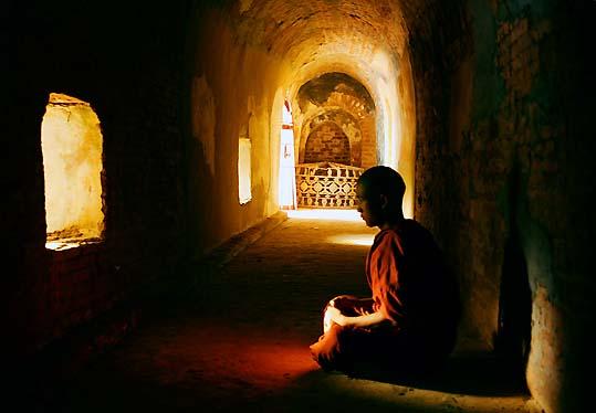 Meditation - Nisargadatta