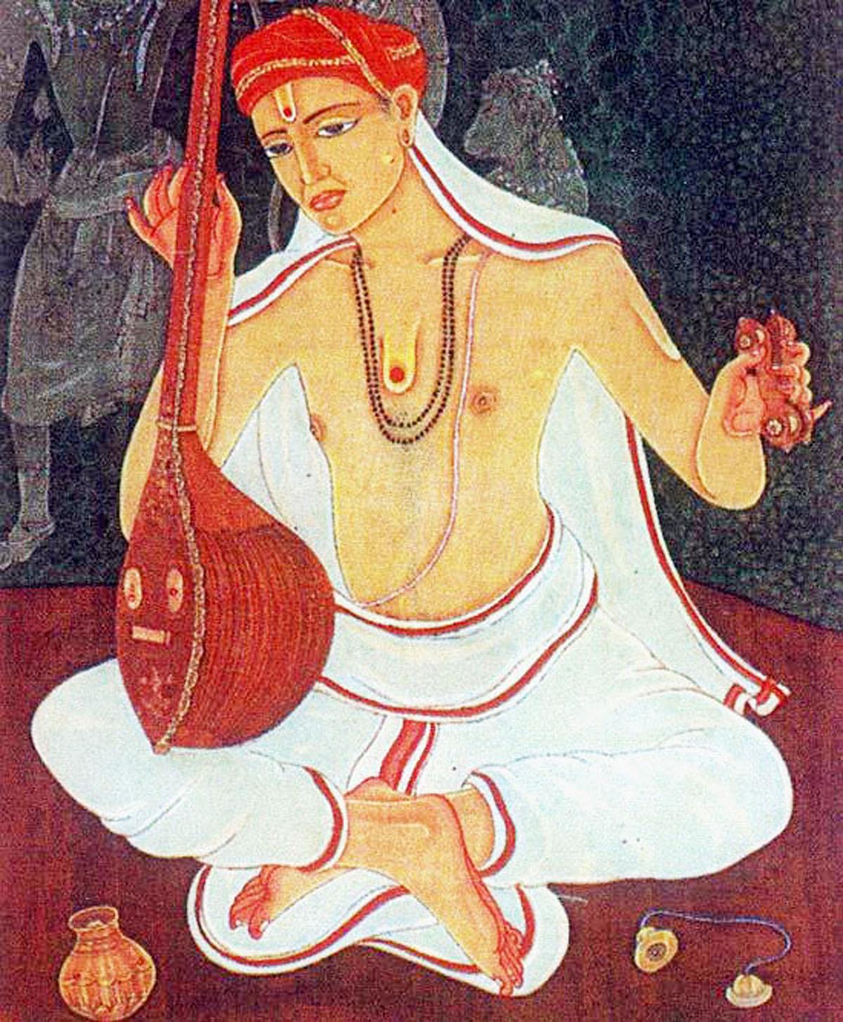 Saint Thyagaraja