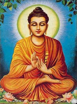 Sri Siddhartha Buddha