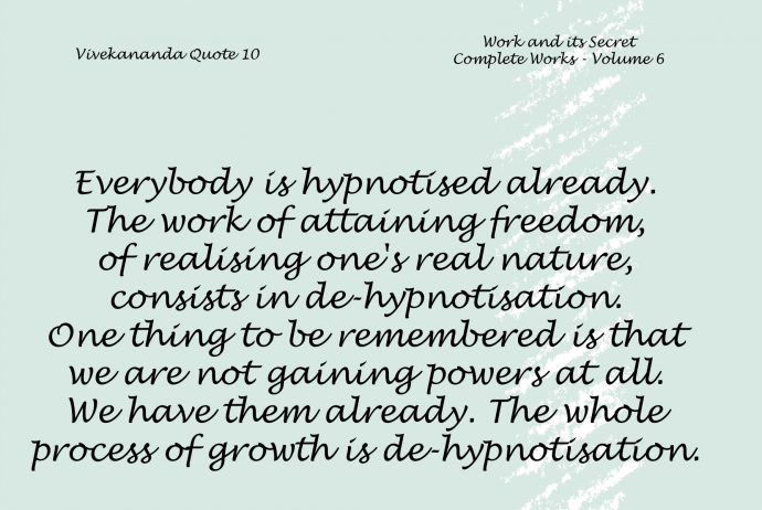 Vivekananda Quote 10