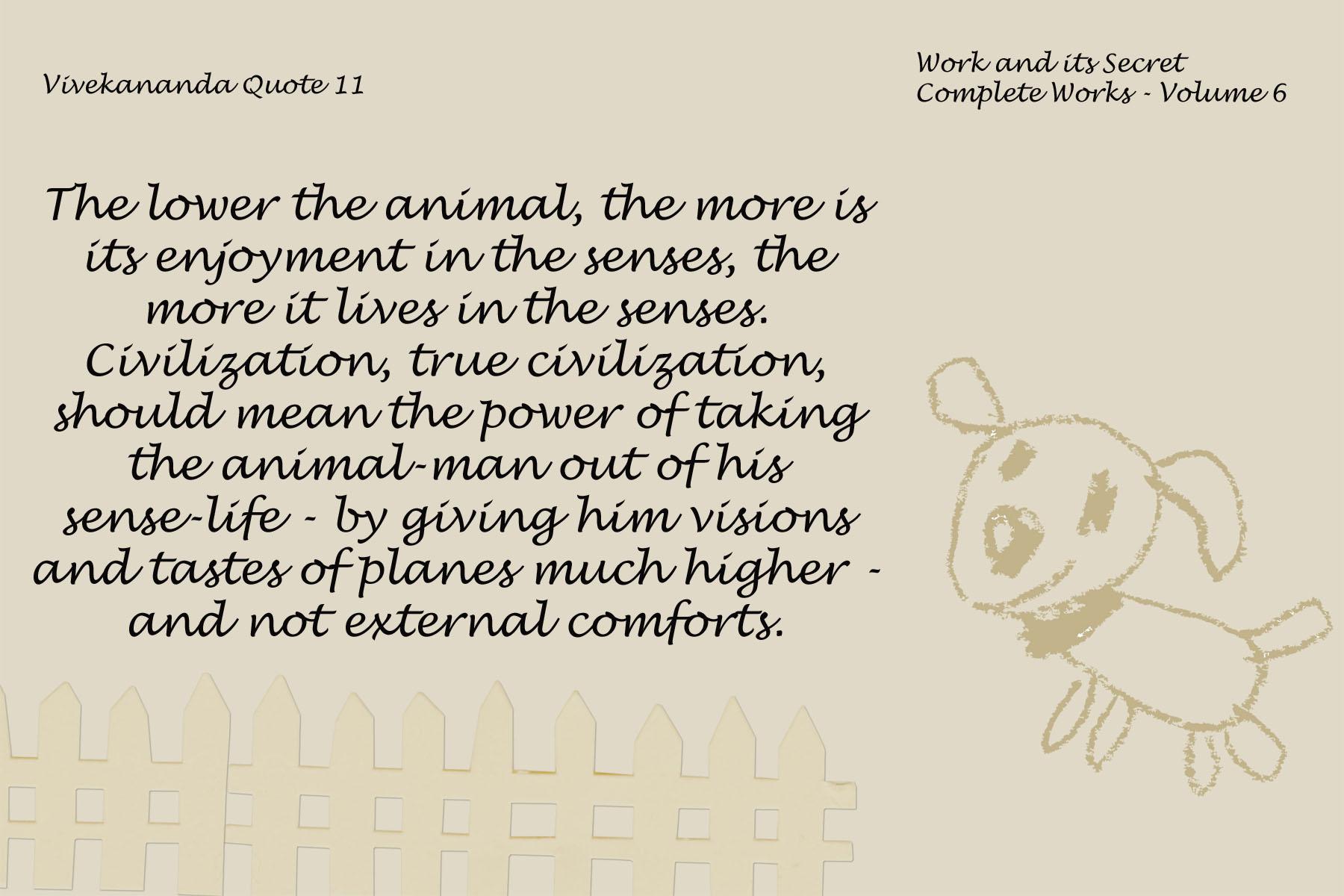 Vivekananda Quote 11