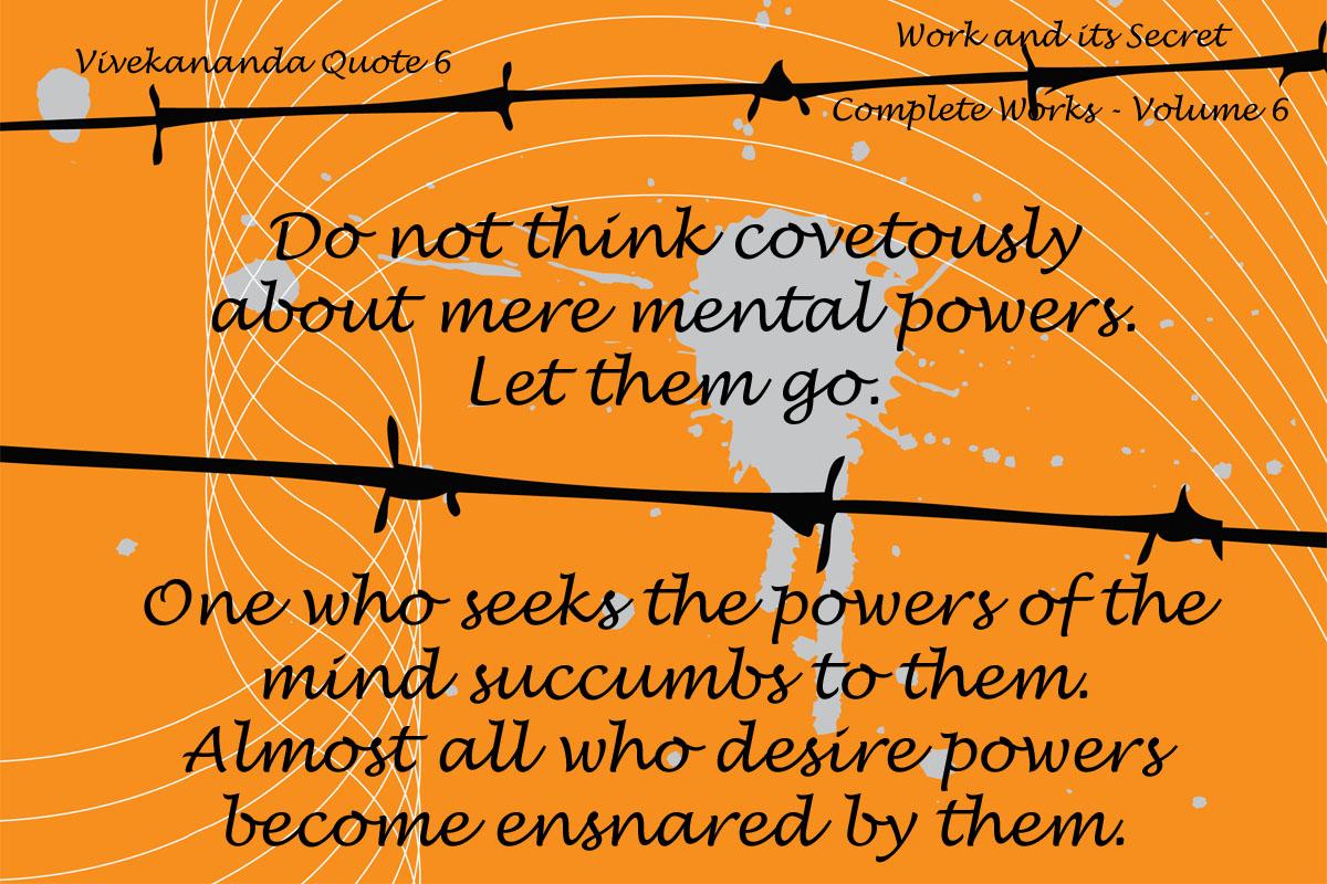 Vivekananda Quote 6