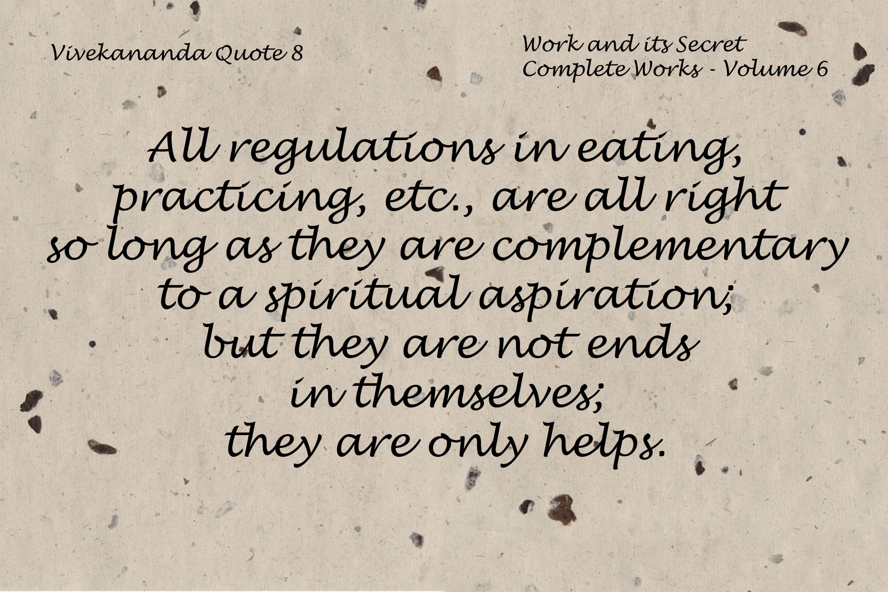 Vivekananda Quote 8