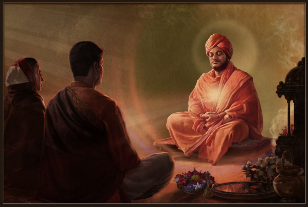 What is Duty – Vivekananda