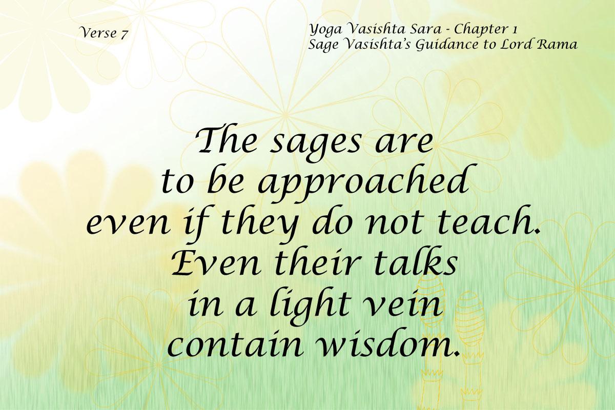 Yoga Vasishta Sara Quote 7